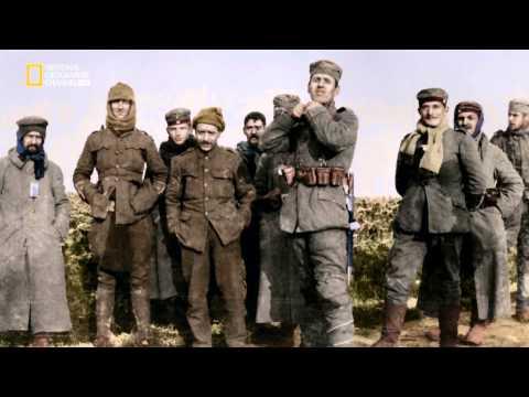 Apocalipsis La Primera Guerra Mundial 02 Temor