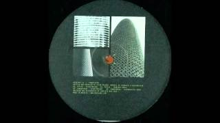 Oscar Mulero — Transversal (Sleeparchive Remix)