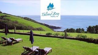 Talland Bay Hotel, Looe Cornwall - Promotional Video