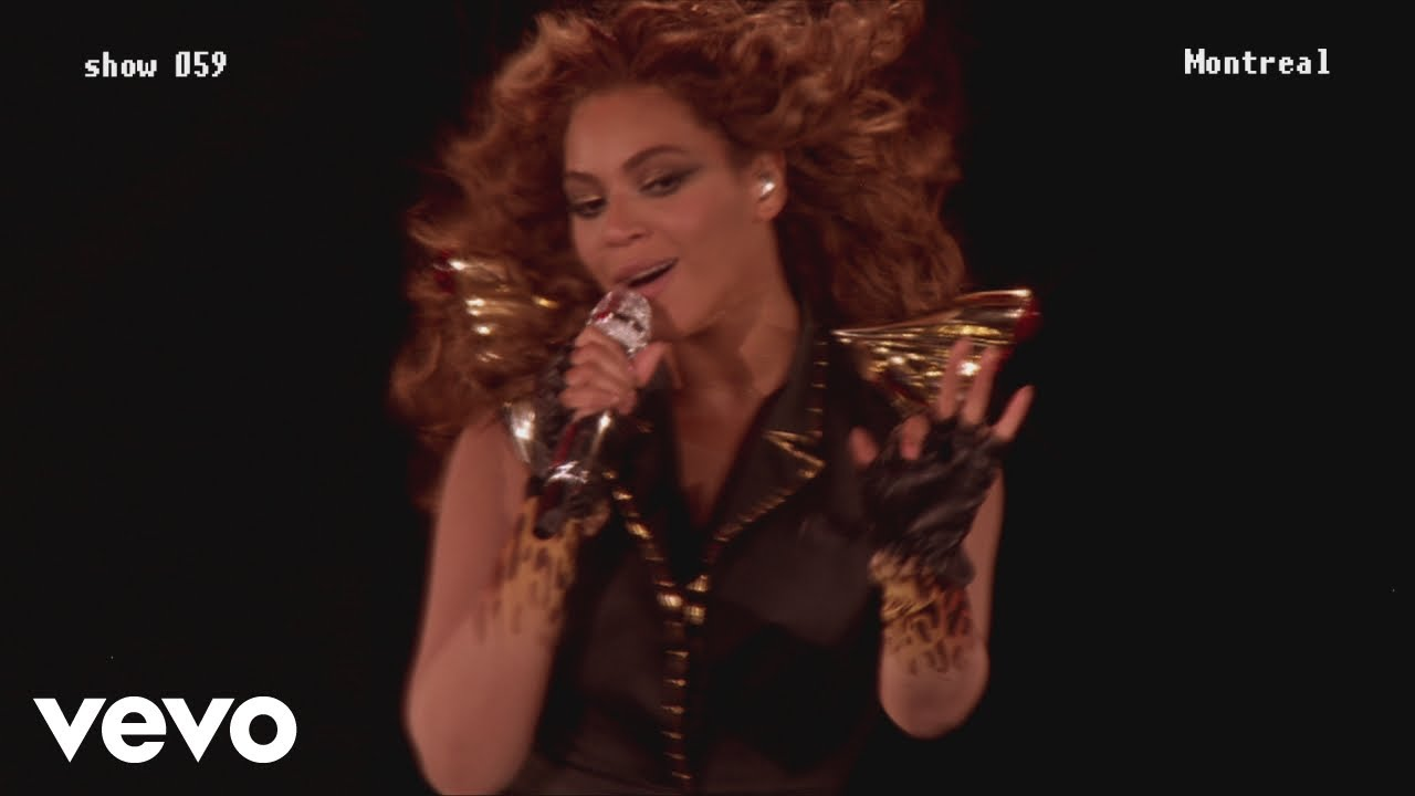Beyoncé's 'I Am   Sasha Fierce' Deluxe Album, Ranked | Vibe