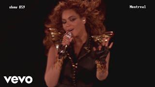 Beyoncé - Hello (Live - PCM Stereo Version)
