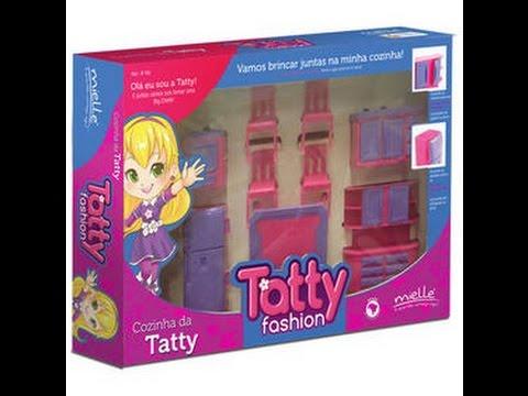 Sala de estar para bonecas youtube for Sala de estar barbie