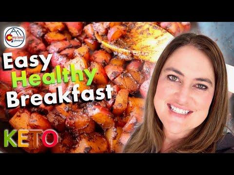"""keto-&-dairy-free-breakfast-""""potatoes""""!-easy-breakfast-recipe!-quick-&-healthy-breakfast!-cook-w/me"""