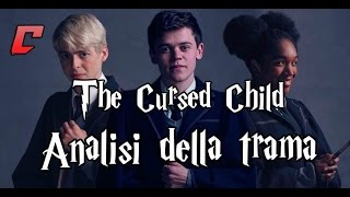 Harry Potter and the Cursed Child - Analisi della trama