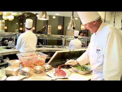 AFLCIO: Culinary Training Academy