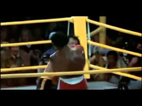 Rocky 2 Final fight - YouTube
