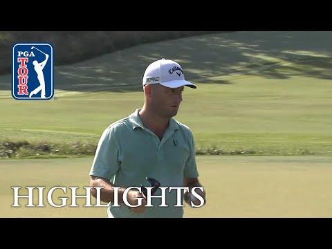 Highlights | Round 1 | Wyndham