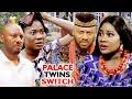Palace Twins Switch Complete Season - Yul Edochie/Mercy Johnson 2020 Latest Nigerian Movie