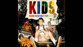 Traffic In The Sky - Mac Miller (KIDS)