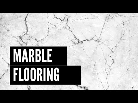 Marble Flooring Price Advantages And Disadvantages Youtube