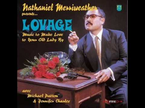Lovage - Anger Management (/w Mike Patton)