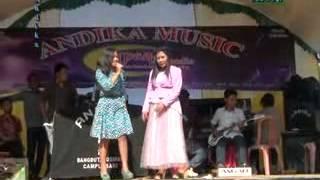 Gambar cover Bang Jali Voc : Dewi & Gita ( ANDIKA MUSIC - ALPAQI )