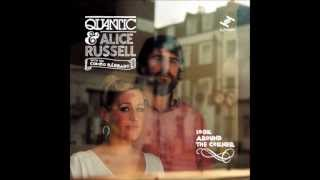 Quantic and Alice Russell-I