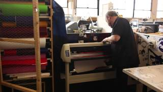 Vinyl Cutter Tutorial