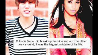 It Hurts So Bad -Justmine- Pt.2