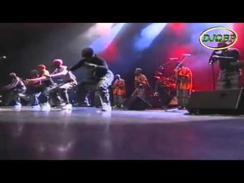 Congo PAPA WEMBA 3 OLYMPIA LIVE DJOMEGABP YouTube