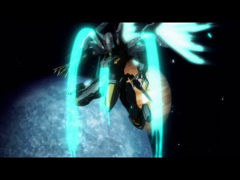 Zone Of The Enders HD Full Cinematic Opening