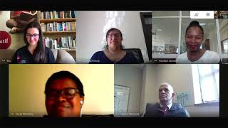 International Literacy Day 2020 webinar - The Other Pandemic: Reading in South Africa