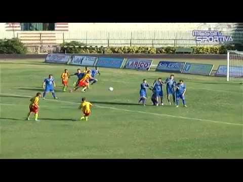 Igea Virtus-Sporting Viagrande 1-1 (7^ giornata Eccellenza)