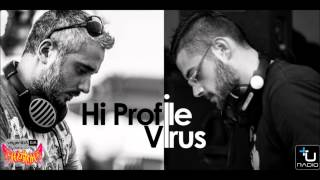 Hi Profile(GR) ◄Virus Dj Set 2013►