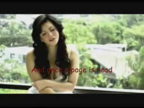 And I Love You So by Regine Velasquez (with lyrics) - YouTube