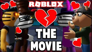 PIGGY: BOOK 2  - THE MOVIE: ZIZZY AND PONY vs ZACK AND TIGRY (Roblox Piggy Movies)