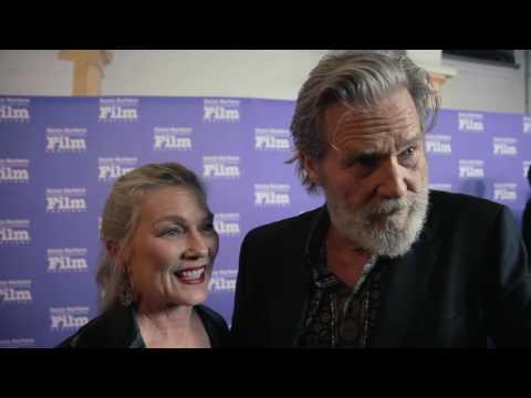 "SBIFF 2017: Jeff Bridges Interview, ""Hell or High Water"""
