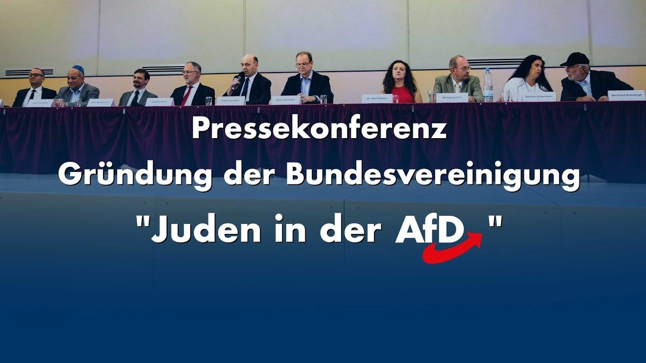 Gründung Der Afd