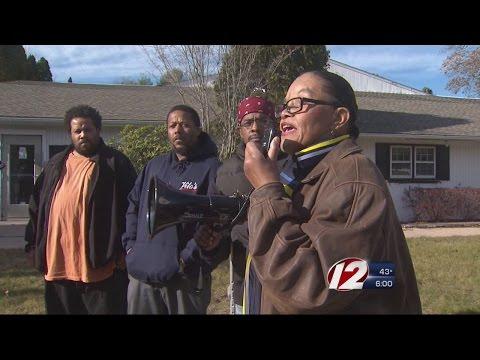 Tribal turmoil creates clash within Narragansett Indian tribe
