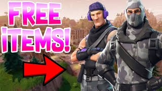*NEW* How To Get New Twitch Prime Skins In Fortnite Battle Royal !?
