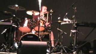 Led Zeppelin Dyer Maker (drum Cover)