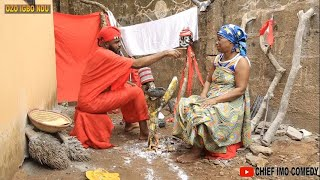 Ozo NdiGBO Ndu - Who goes there? (Chief Imo Comedy)