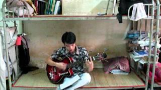 guitar miền cát trắng