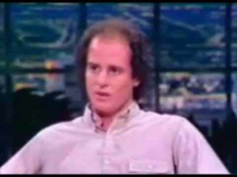 Steven Wright: The Tonight Show (6th August 1982)