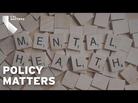 Panel: Hope on the Horizon? Reimagining Mental Health in California