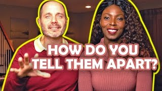 HOW PARENTS TELL THEIR TWINS APART | QUESTION AND ANSWER