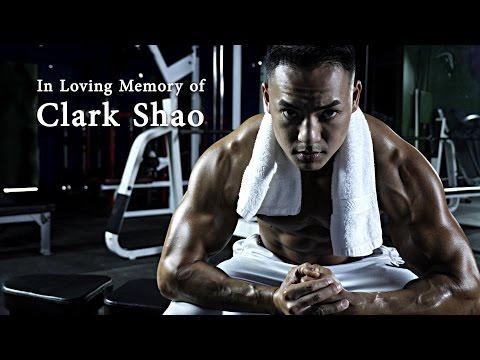 In Loving Memory Of Clark Shao