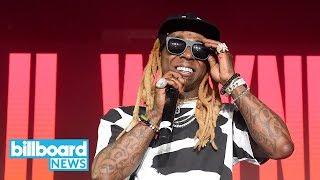 Lil Wayne FINALLY Explains Why Drake Wasnt on Tha Carter V   Billboard News