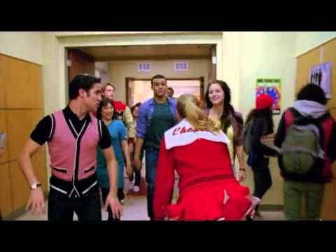 GLEE - Shout (Full Performance) (Official Music Video) HD