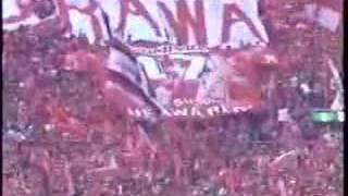 浦和レッズー1996年の姿