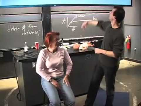 Lecture 11: Programming - CSCI E-1 2006 - Harvard University
