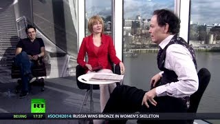 Keiser Report: We