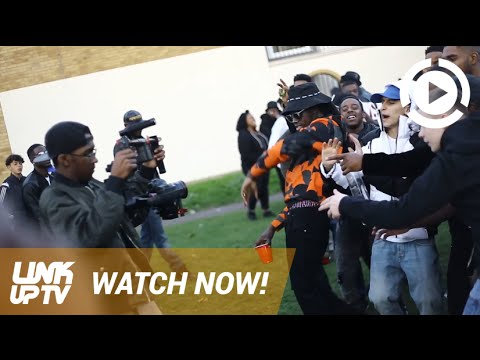 WSTRN - In2 Remix (Behind The Scenes) | Link Up TV