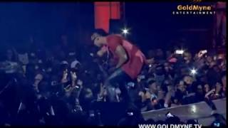 PSquare,Davido, D'banj, Wizkid, Olamide, Phyno@ Colourful world of more[Highlight]