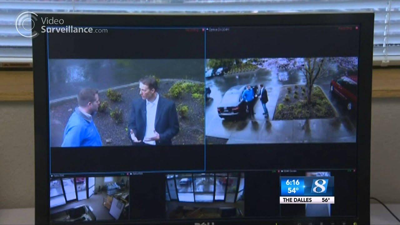 Video Surveillance VideoSurveillance com Company News Blog