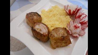 Штрудель  (по моему). Моё коронное блюдо!!!