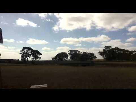 Little tour around Melbourne to Bendigo
