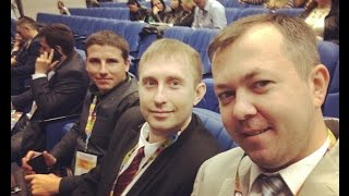 видео локации для конференций киев