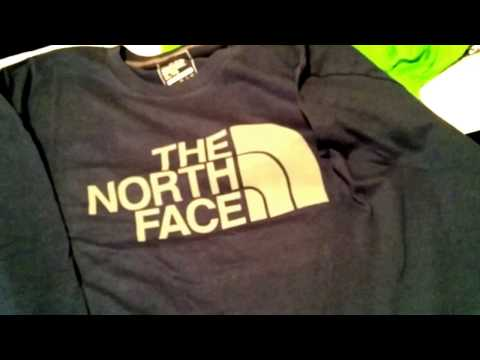 d0fe1b4086c The North Face Mini Haul Review 🍯🐻 - YouTube