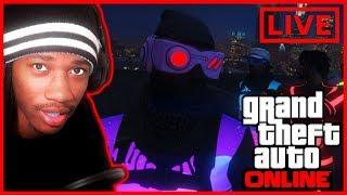 Festive Theft Auto ! [GTA Online]